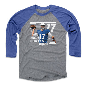Josh Allen Men's Baseball T-Shirt | 500 LEVEL