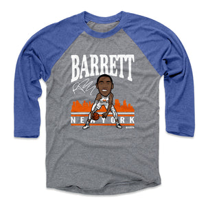 RJ Barrett Men's Baseball T-Shirt | 500 LEVEL