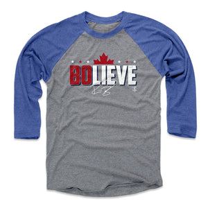 Bo Bichette Men's Baseball T-Shirt | 500 LEVEL