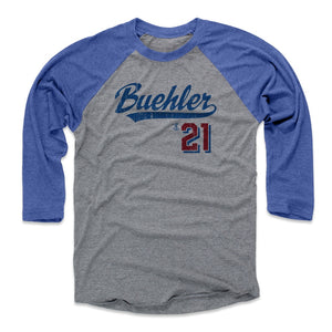 Walker Buehler Men's Baseball T-Shirt | 500 LEVEL