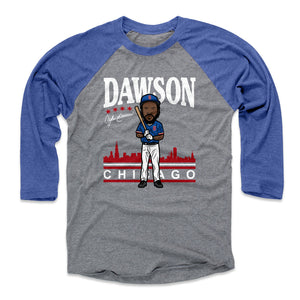 Andre Dawson Men's Baseball T-Shirt | 500 LEVEL