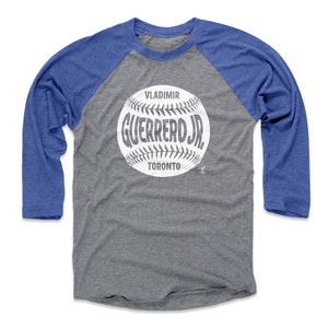 Vladimir Guerrero Jr. Men's Baseball T-Shirt | 500 LEVEL