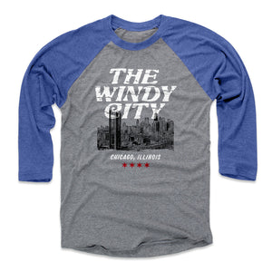 Chicago Men's Baseball T-Shirt | 500 LEVEL