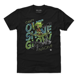 Naomi Men's Cotton T-Shirt | 500 LEVEL