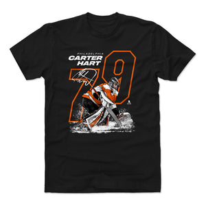 Carter Hart Men's Cotton T-Shirt | 500 LEVEL