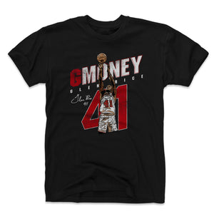 Glen Rice Men's Cotton T-Shirt | 500 LEVEL