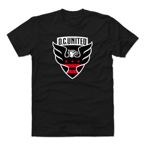 D.C. United Men's Cotton T-Shirt | 500 LEVEL