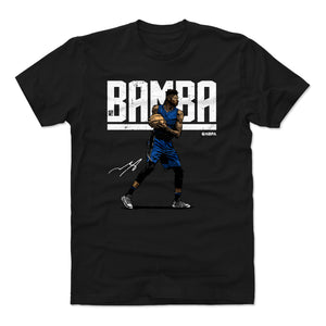 Mo Bamba Men's Cotton T-Shirt | 500 LEVEL