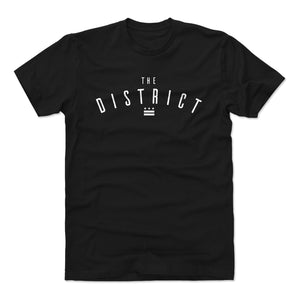 Washington D.C. Men's Cotton T-Shirt | 500 LEVEL