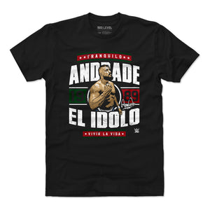 Andrade Men's Cotton T-Shirt | 500 LEVEL
