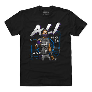Ali Men's Cotton T-Shirt | 500 LEVEL
