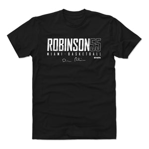 Duncan Robinson Men's Cotton T-Shirt | 500 LEVEL