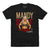 Mandy Rose Men's Cotton T-Shirt | 500 LEVEL