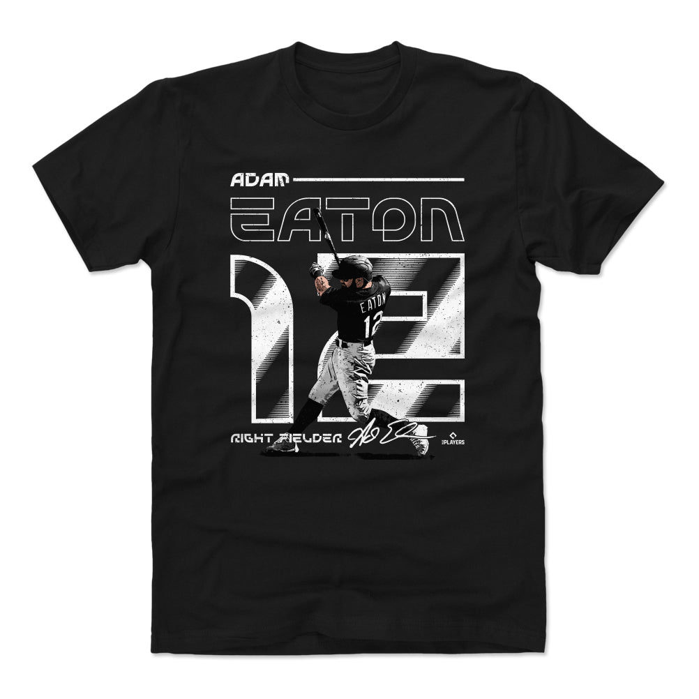 Adam Eaton Men's Cotton T-Shirt | 500 LEVEL
