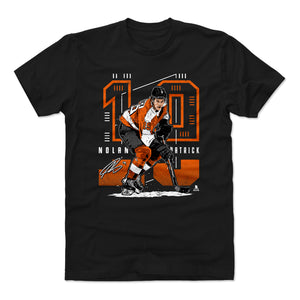 Nolan Patrick Men's Cotton T-Shirt | 500 LEVEL