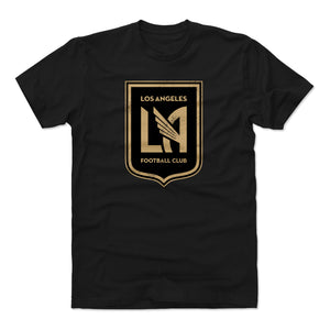LAFC Men's Cotton T-Shirt | 500 LEVEL