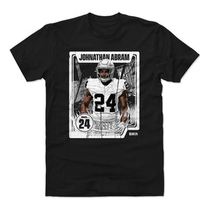 Johnathan Abram Men's Cotton T-Shirt | 500 LEVEL