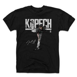 Michael Kopech Men's Cotton T-Shirt | 500 LEVEL