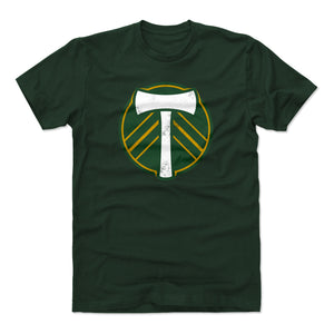 Portland Timbers Men's Cotton T-Shirt | 500 LEVEL