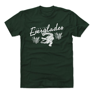 Everglades Men's Cotton T-Shirt | 500 LEVEL