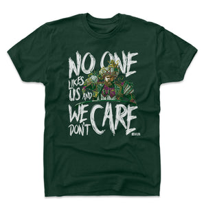Jason Kelce Men's Cotton T-Shirt | 500 LEVEL
