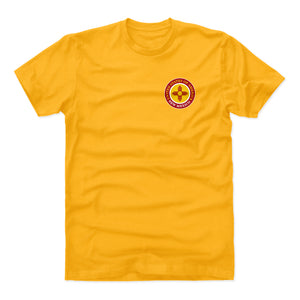 New Mexico Men's Cotton T-Shirt | 500 LEVEL