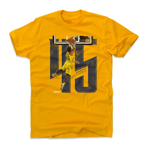 Donovan Mitchell Men's Cotton T-Shirt | 500 LEVEL