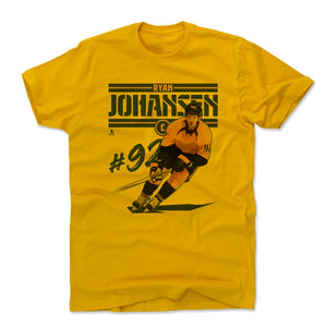 Ryan Johansen Men's Cotton T-Shirt | 500 LEVEL