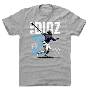 Yandy Diaz Men's Cotton T-Shirt | 500 LEVEL