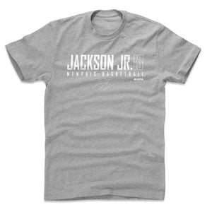 Jaren Jackson Jr. Men's Cotton T-Shirt | 500 LEVEL