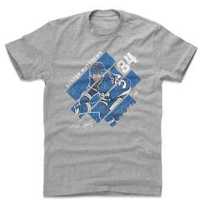 Auston Matthews Men's Cotton T-Shirt | 500 LEVEL