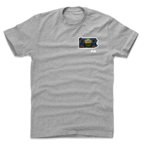 Pennsylvania Men's Cotton T-Shirt | 500 LEVEL