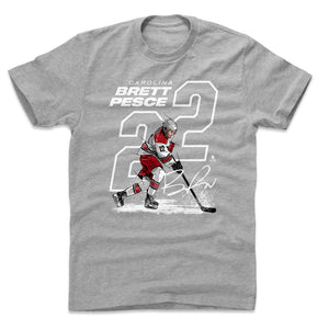Brett Pesce Men's Cotton T-Shirt | 500 LEVEL