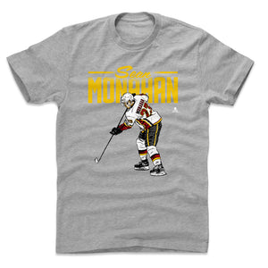 Sean Monahan Men's Cotton T-Shirt | 500 LEVEL