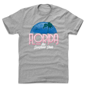 Florida Men's Cotton T-Shirt | 500 LEVEL