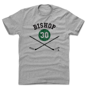 Ben Bishop Men's Cotton T-Shirt | 500 LEVEL