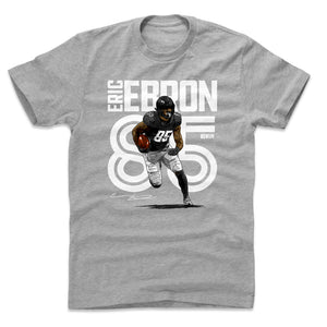 Eric Ebron Men's Cotton T-Shirt | 500 LEVEL