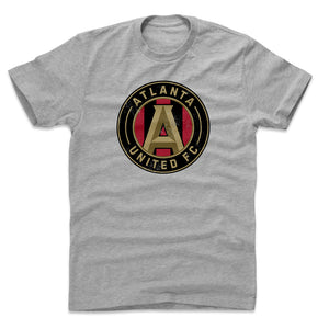 Atlanta United FC Men's Cotton T-Shirt | 500 LEVEL