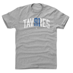John Tavares Men's Cotton T-Shirt | 500 LEVEL
