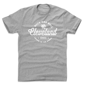 Cleveland Men's Cotton T-Shirt | 500 LEVEL
