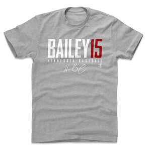 Homer Bailey Men's Cotton T-Shirt | 500 LEVEL
