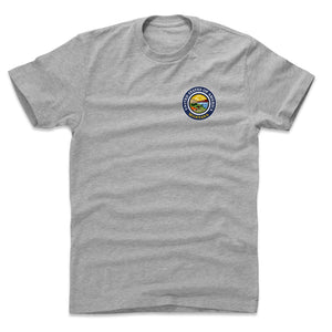 Montana Men's Cotton T-Shirt | 500 LEVEL