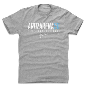 Randy Arozarena Men's Cotton T-Shirt | 500 LEVEL