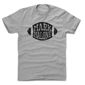 Mark Malone Men's Cotton T-Shirt | 500 LEVEL