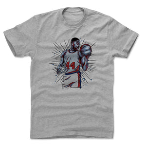 Rick Mahorn Men's Cotton T-Shirt | 500 LEVEL