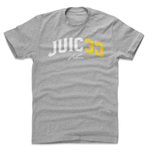 Jose Canseco Men's Cotton T-Shirt | 500 LEVEL