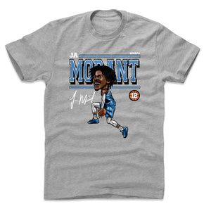 Ja Morant Men's Cotton T-Shirt | 500 LEVEL