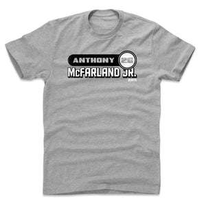Anthony McFarland Jr. Men's Cotton T-Shirt | 500 LEVEL