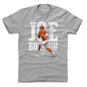 Joe Burrow Men's Cotton T-Shirt | 500 LEVEL