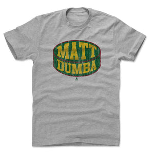 Matt Dumba Men's Cotton T-Shirt | 500 LEVEL